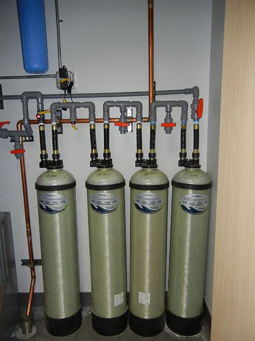 HVAC System Assessments