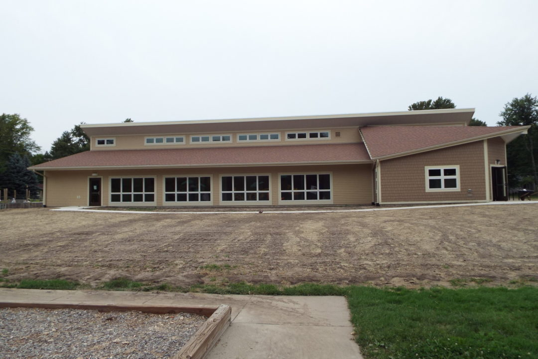 Edgewood Activity Center