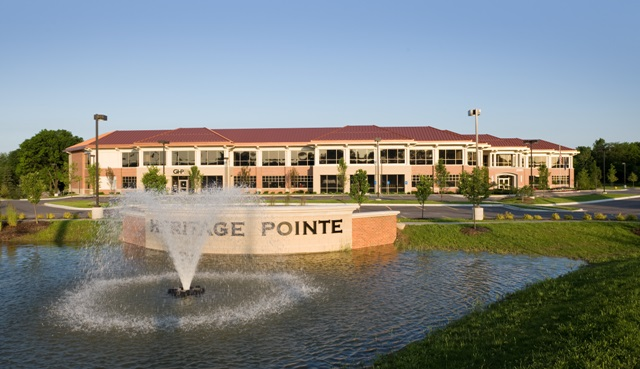 Heritage Pointe