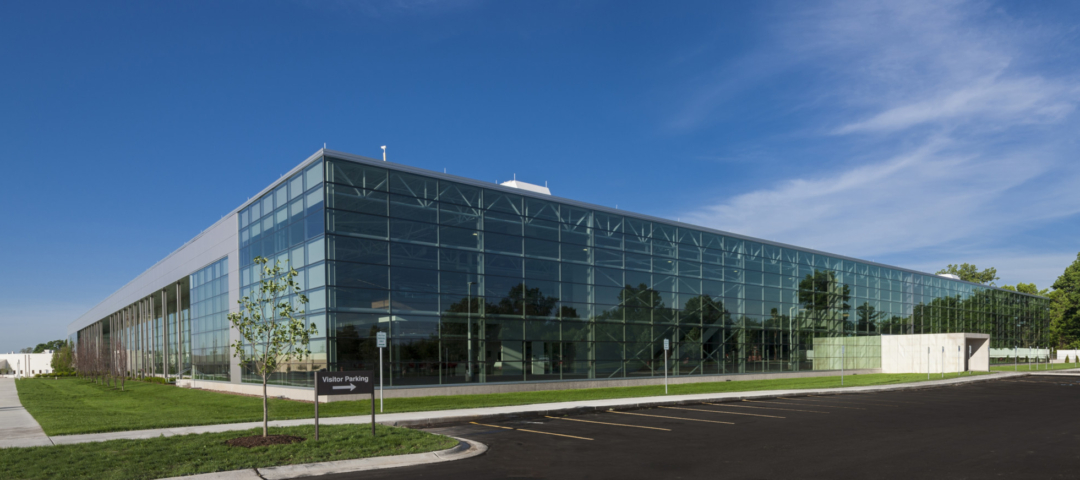 Meijer Building 989 Comprehensive Engineering