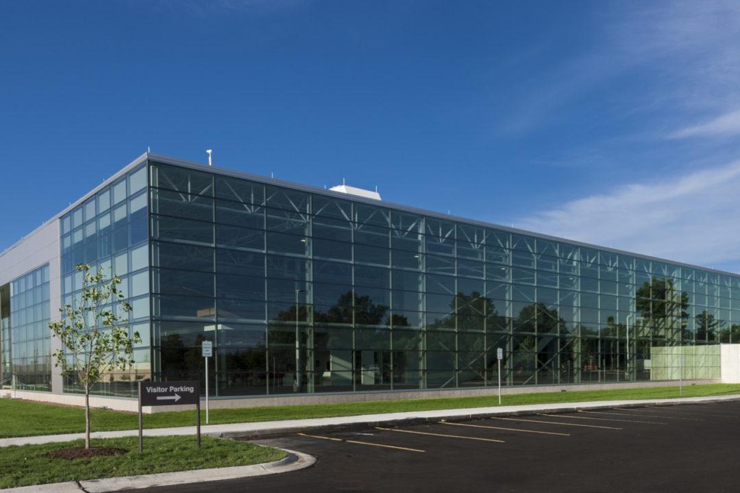 Meijer Building 989
