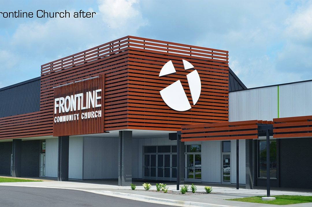 Frontline Church